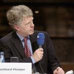 .... damals, Diskussion mit den KollegInnen des NDR und ....