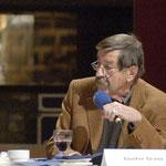 .... Günter Grass. Quelle: Redakteursausschuss NDR