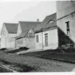 Häuser in Wesenitz