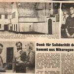 1986: Neues Lehrlingswohnheim in Wesenitz