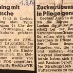 1984: Diverses 1