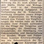 1987: Unser schönes Dorf