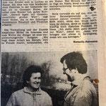 1989: Kommunalwahl Porträt