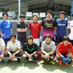 SSサッカー部(ソフトウェアサービス)