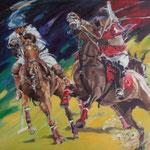 Paardenpolo Ierland