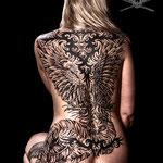 Phoenix Rückenkonzept