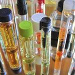 Viales Muestra Perfume