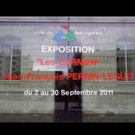 2011 médiathèque Mérignac 33 Carmen's tour