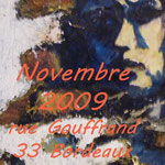 2009 Gouffrand 33 Bordeaux