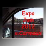 2012 Carmaux 81 Carmen tour