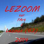 2014 Salon Lezoom sur l'art Lezoux 63