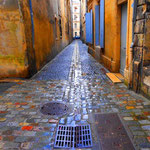 rue Corcelle bidouillée Bordeaux