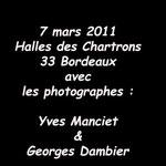 2011 Halles des Chartrons 33 Bordeaux