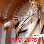 Photos Et l'homme créa ... Rome