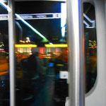 Tram Bordeaux 2015