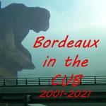 Photos Bordeaux in the CUB 2001 2021