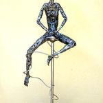untitled - Size (cm): 35x84x20 - Weigth: 5,5 kg