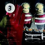 3+1展 相澤路子+寺崎百合子+山崎小枝子  佐藤衣里香 10/14〜20