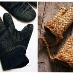 福島令子 手袋博物館