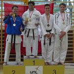 Marco Luca, 1. Platz Elite
