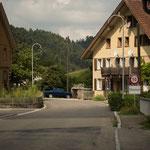 16. Etappe - Steinen, Steinenbach