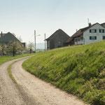 14. Etappe - Weiler Wald
