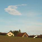 15. Etappe - Wiesendangen, Liebensberg