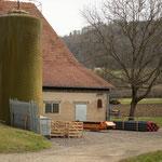 12. Etappe - Unterstammheim, Ulmerhof