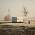 11. Etappe - Flaach am Rhein, Campingplatz