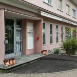 SCARY HAIRDRESSER - Basel