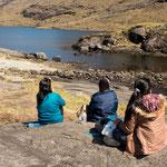 STUNNING SCENE - Loch Coruisk, Isle of Skye
