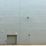 GREY WALL - Messe, Basel