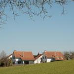 11. Etappe - Rheinau, Haldenweg