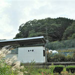 油木駅(木次線)