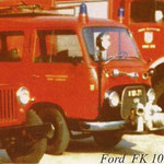 Forf FK 1000
