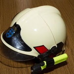 Helm GALLET F1