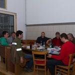 Letzte HLFA 3 Sitzung