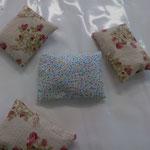 Wohlduftende kleine Lavendel-Kissen Fr 8.00 pro Stück