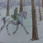 Mitten im Wald Geschichten eines Wichtelmandis Ganz wunderschöne Geschichte eines Wichtelmandli, der einen grossen Wunsch hat! Die Autorin ist aus unserer Region. Ihre Zeichnungen im Buch sind ganz, ganz Toll! Ab 5 Jahren Fr 26.00