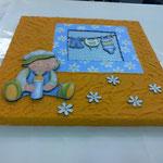 Super Idee fürs Kinderzimmer ;-) Liebevoll gestaltete 3D Bilder! 30 x 30cm  Preis: Fr 35.00