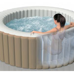 Intex Pure Spa 28404 thumbnail