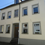 Haupthaus (Winzerhaus)