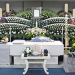 東松山斎場第2葬祭場