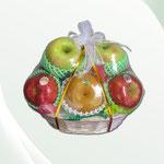 果物盛り (大)1盛¥3,500 / (小)1盛¥2,500