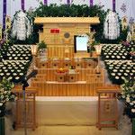 東松山斎場第1葬祭場(神葬祭)