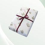 菓子折り (大)1折¥3,500 / (小)1折¥2,500