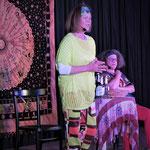 Kabarettprogramm Nix als fort