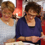 Susanne Horn, Helga Andrae