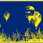 Zuflucht im Maisfeld
