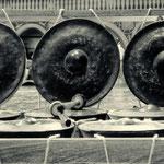 Gongs - 1 Punkt